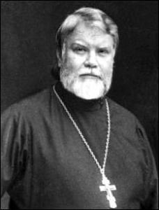 Священник Ярослав Алексеевич Шипов