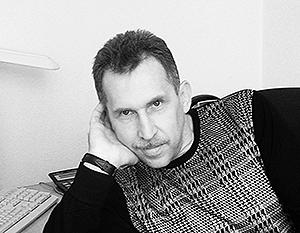 Валерий Борягин
