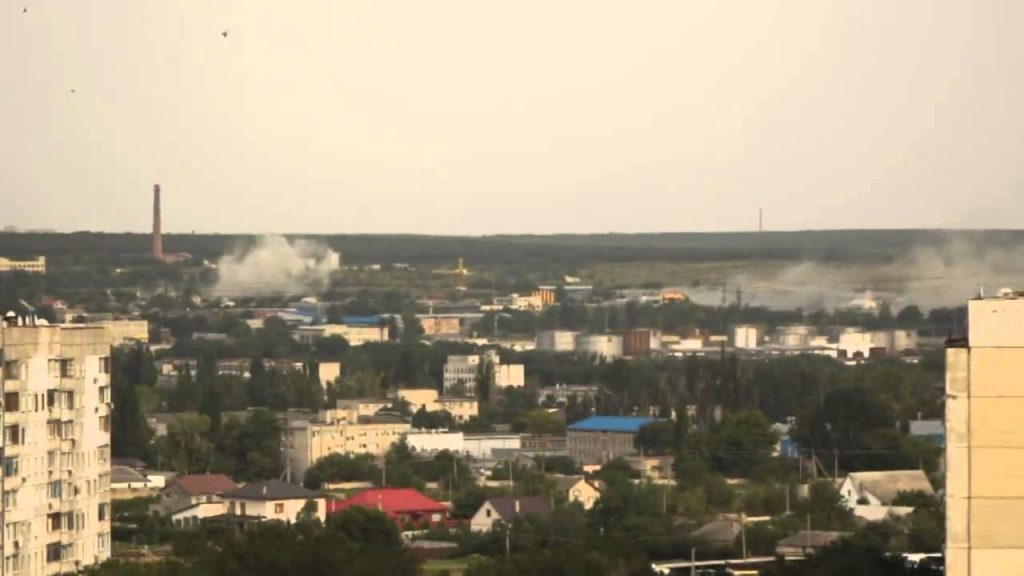ukr_artillery_fire_in_town