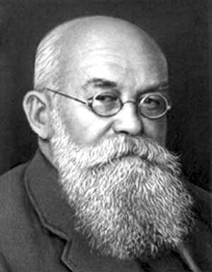 M. Grushevskij