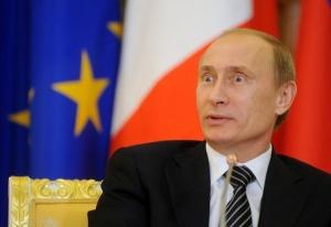 Putin-surprised
