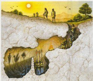 Plato-Cave