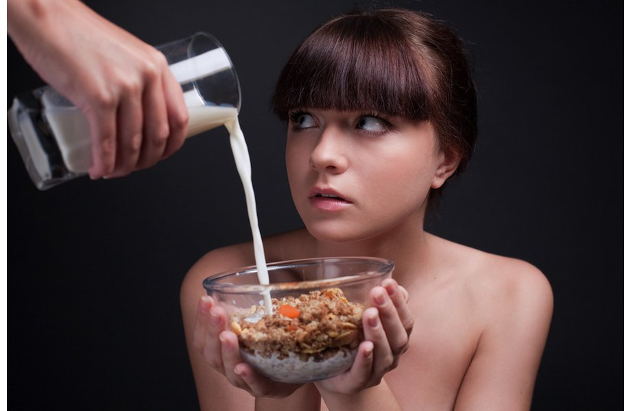 naked-scared-with-a-cereal-and-milk