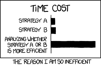 xkcd-efficiency