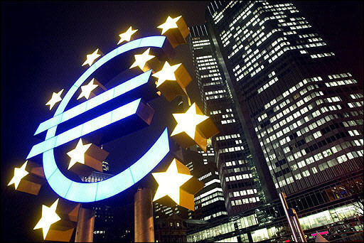 Resultado de imagem para central european bank