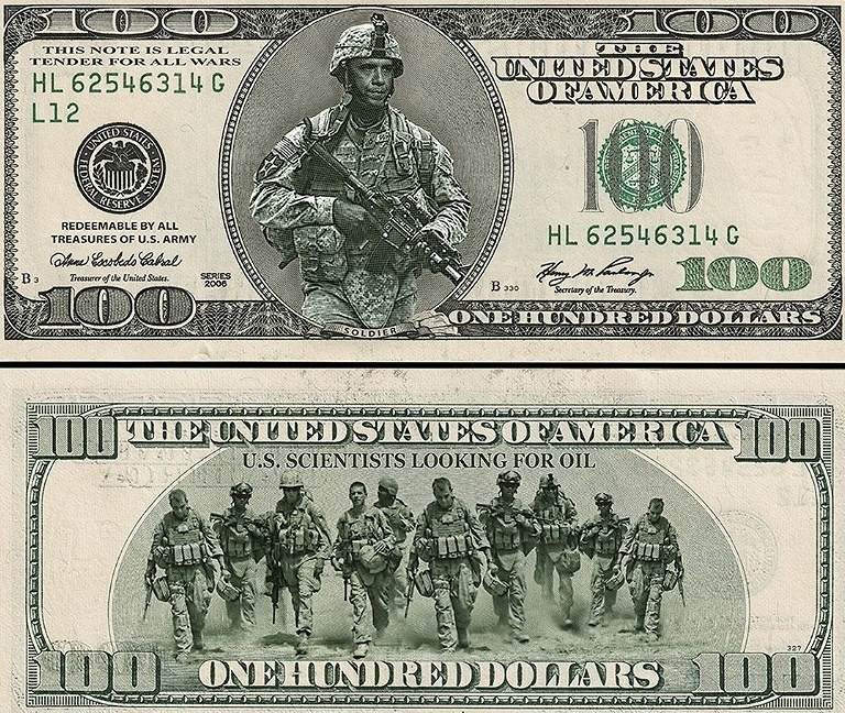 US-dollar-of-war