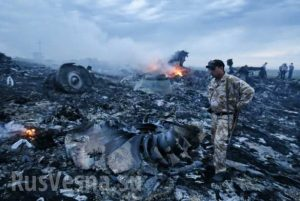 Malaysian Boeing Crash Site 3797975