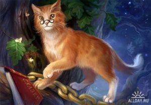 lukomorie-cat