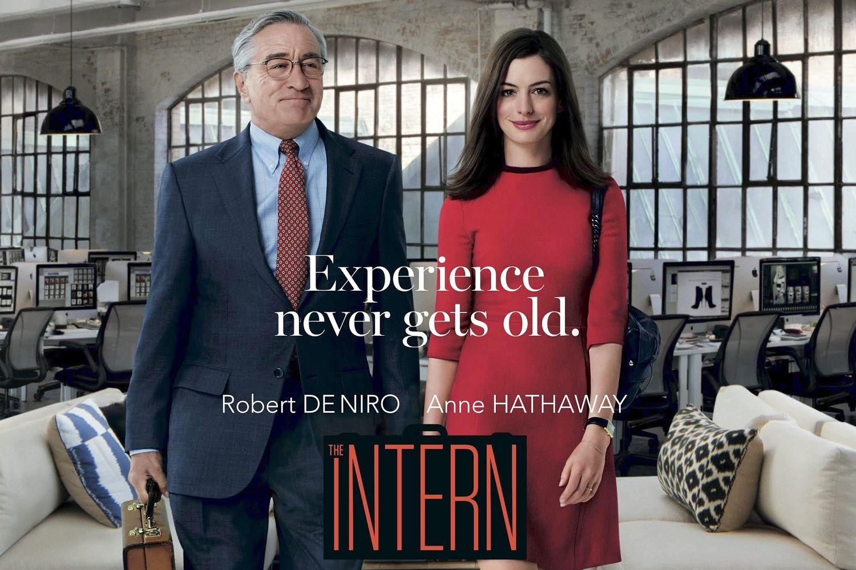 Movie: The Intern – Tigr.net
